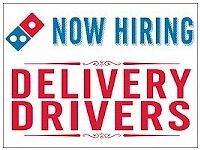 Deliver Drivers Domino's
