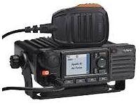 DMR MOBILE RADIO HYTERA MD785 UHF