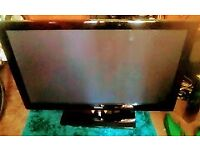 Samsung 50 ' LCD TV for Sale*