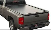 New Pace Edwards Electric Bedlocker Truck Cover