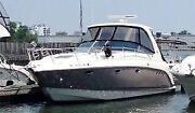 Chaparral Boat