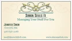 Simon Sells It