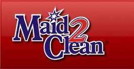 Part Time Domestic Cleaners Required in Dorking