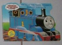 Thomas the Tank Engine books for sale London Ontario image 4