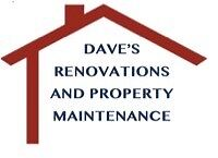 DAVE'S RENOVATION AND PROPERTY MAINTENANCE SERVICES St James Victoria Park Area Preview