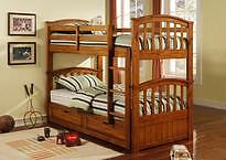 Brand new bunk beds on clearence 20 t0 30% 0ff check us out. Regina Regina Area image 5
