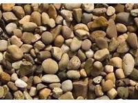 20-5mm Drainage Gravel
