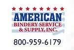 American Bindery Service and Supply