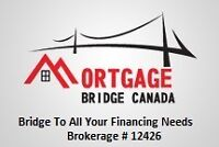 Mortgage financing- good or bad credit- we can help.