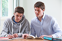 Personalised High School and HSC Tutoring