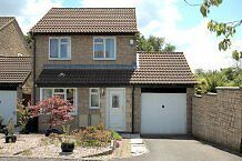 3 Bedroom Furnished House - Bradley Stoke - £1100pcm