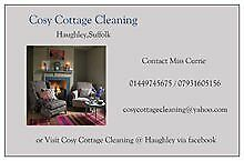 Cosy Cottage Cleaning