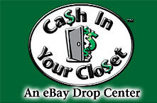 The Cash In Your Closet Store