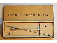 Ihagee Dresden A 16 Camera Shutter Release