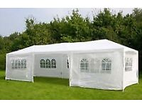 9 x 3 Gazebo Summer Party Tent, Weddings etc...
