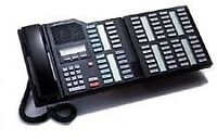 Nortel Norstar M7324 and Cap Modual -for Receptionist