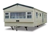Contractor Accommodation Tunstall Nr Hull Luxury 3 bed 6 berth Static Caravan Double Glazed & Heated