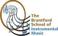 BRANTFORD SCHOOL OF INSTRUMENTAL MUSIC