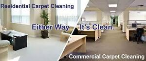 Carpet & Furnace cleaning company for sale