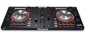 Numark Mixtrack Pro 3 Used (a year)