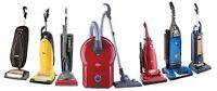 Vacuum Technician for hire