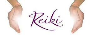 Reiki Level 1 & 2 Certification
