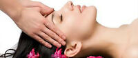 Indian Head Massage Certification Training