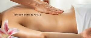 Male & Female Massage Therapist Available  $60/Hr RMT