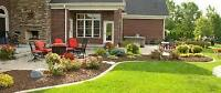 landscaping,grass cutting,,sod installition,yard clean up!!