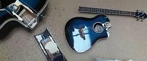 Wanted! broken unwanted, electric, acoustic amps, guitars