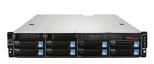 Lenovo RD220 - 3 Years Warranty - 64Gb RAM - 8 x 300Gb SAS 10K RPM Drives - FREE Shipping in Canada