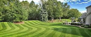 LAWN MOWING AND PROPERTY MAINTENANCE RESIDENTIAL AND COMMERCIAL.