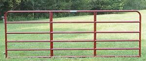 Wanted: New or Previously Loved Farm Gates