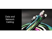 Voice and Data Cabling, Fibre, Telecoms, Adds/Moves/Changes/New Phone Systems