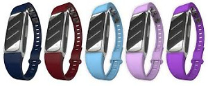 HELO LX - THE SMART HEALTH BAND Only $320 USD