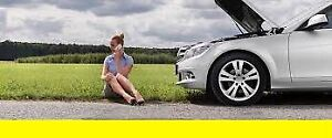 Lowest price towing service service in town