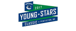 Canucks Young Stars tournament tickets 3 sets of 4 seats/game