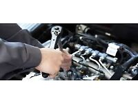 Experienced MOT tester and Qualified mechanic immediate start staff required