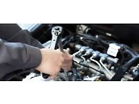 Experienced Mechanic Required for a busy garage in Fallowfield