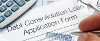 Debt Consolidation; Get Rid Of Your Debt Now!