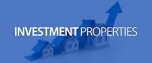 INVESTMENT PROPERTIES. CALL ROBERT MCDERMOTT