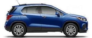 2013 Chevrolet Trax 1LT SUV, Crossover