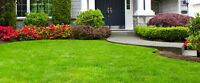 LANDSCAPING PAYSAGISTES SERVICES