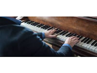 A keyboard / Piano player wanted