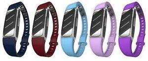 Helo LX Smartband, SOS Panic button, Guardian feature and more