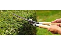 GARDENING AND LANDSCAPING SERVICE