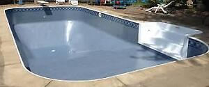 Pool Liner Replacement - 647-206-4592