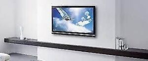 "WE SUPPLY AND INSTALL TV WALL MOUNT BRACKET(32""-75"") FROM East Cannington Canning Area Preview"