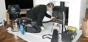 Chimney Sweeping, Chimney Sweep, Chimney Cleaning