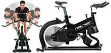 "RealRyder® INDOOR CYCLE ""AS NEW"" 100% TO CHARITY- HURRY 1 LEFT Chatswood Willoughby Area Preview"